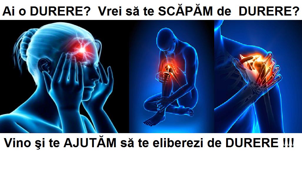 Seminar: Scapa de durere folosind puterea subconstientului