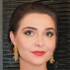 Simona Constantinescu psiholog